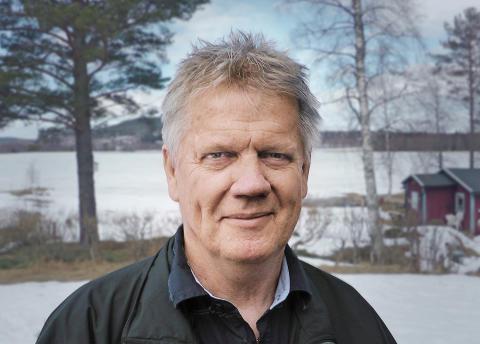 Möt Sven-Olof Nordin, innovatören bakom kryddhyllan Qrylla
