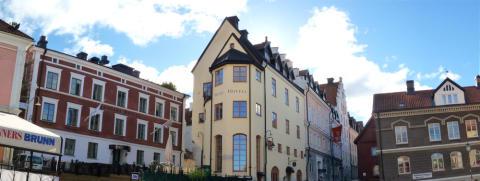 Clarion Hotel Wisby utnämnt till ett av Sveriges bästa hotell