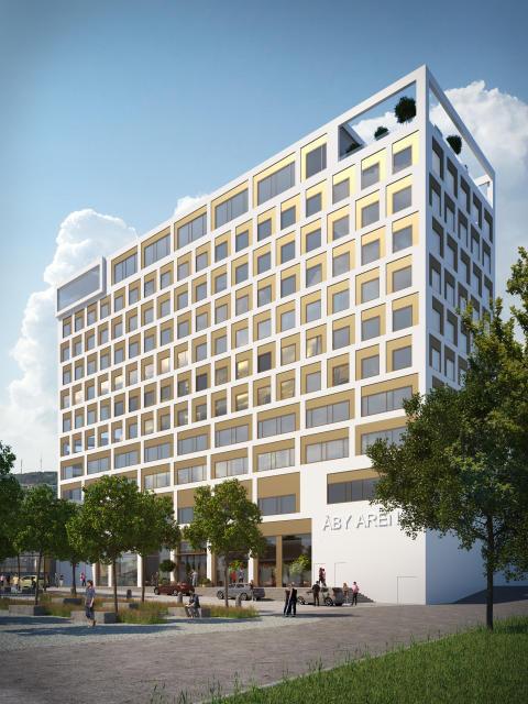 HKC Hotels väljer Best Western för sin storsatsning i Göteborg