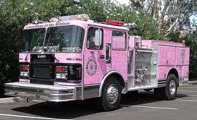 Hög cancerrisk för brandmän – en brännhet fråga på SKYDD 2012