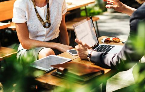 Sådan opnår man maksimalt udbytte af et moderne HR-system