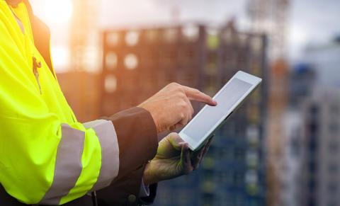 Hogia och Millnet samarbetar för bättre stöd till konsultföretag inom byggbranschen
