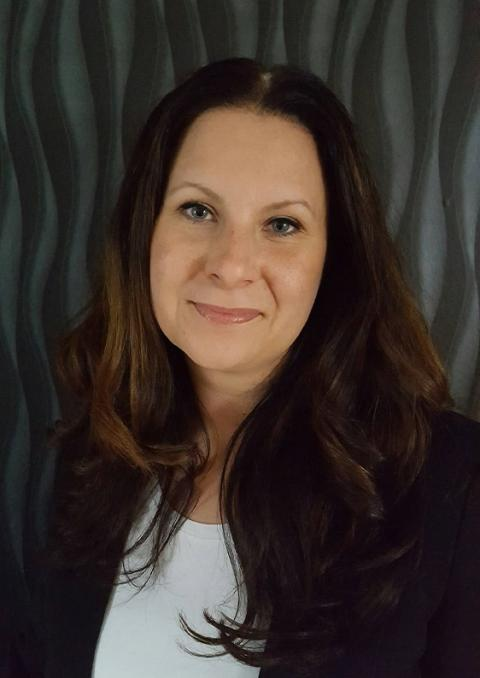 Åsa Dorell, Institutionen för omvårdnad, Umeå universitet