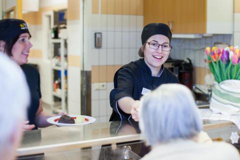 Restaurang Leopold i Uppsala finalist i Arla Guldko® 2017