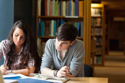 Nio av tio elever anser sig kunna nå kunskapskraven i skolan om de försöker