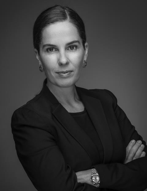 Camilla Songe-Møller