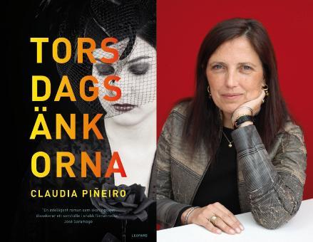 Klaustrofobisk spänning i bästsäljande roman från Argentina