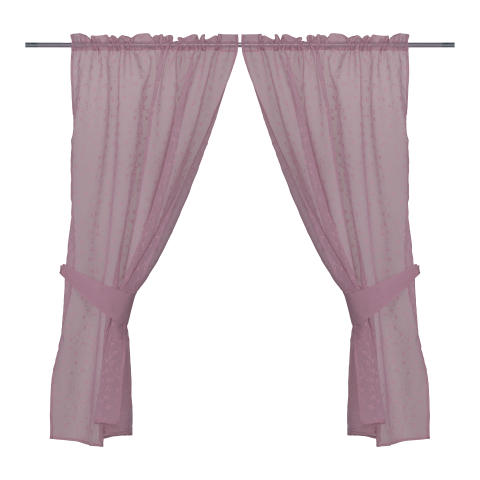 86340-31 Curtain Marigona