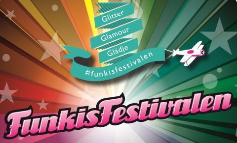 Välkomna att anmäla er till funkisfestivalen (förut kallad funkismello)