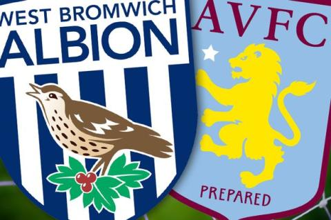Travel advice for West Bromwich Albion and Aston Villa fans