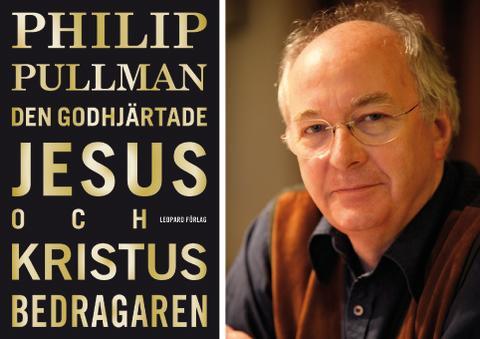 NY ROMAN AV PHILIP PULLMAN om den mest betydelsefulla historien som någonsin berättats.