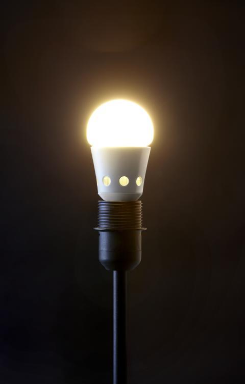 IKEA byter ut hela belysningssortimentet mot LED