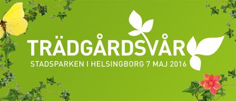 100 år med trädgård i Stadsparken