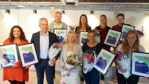 Norgesmesterne i frukt og grønt er kåret