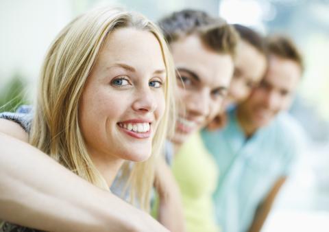 Tandvårdsstödet leder till utveckling mot bättre munhälsa