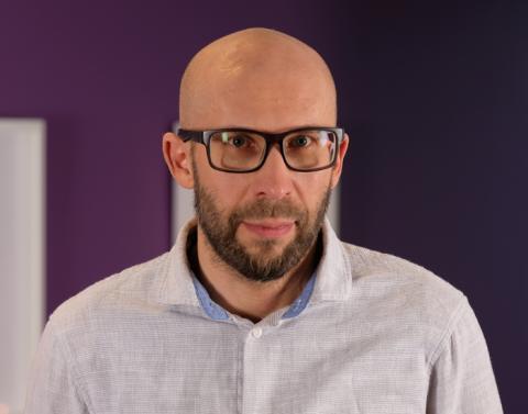 Möt KIBI:s nya utvecklingschef!