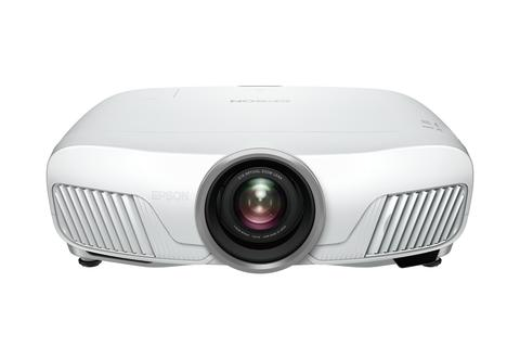 Epson Launches New 4K PRO-UHD Home Cinema Projectors Delivering Immersive Viewing for Home Theatres