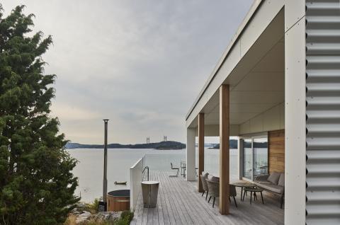 algeröds hus utsikt