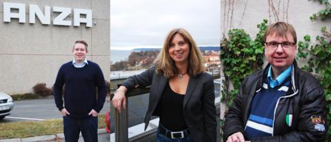 Nominerade till Guldstickan – Årets marknadsförare på Jönköpingsgalan