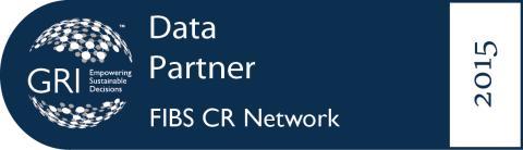 FIBS jatkaa GRI:n Data Partner -kumppanina Suomessa