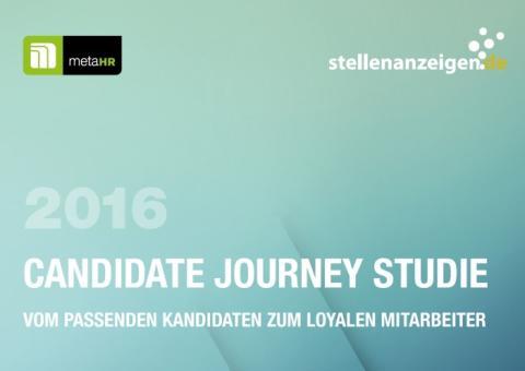 Bemühen um potenzielle Kandidaten darf nicht mit der Jobzusage enden