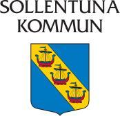 Logotyp Sollentuna kommun färg