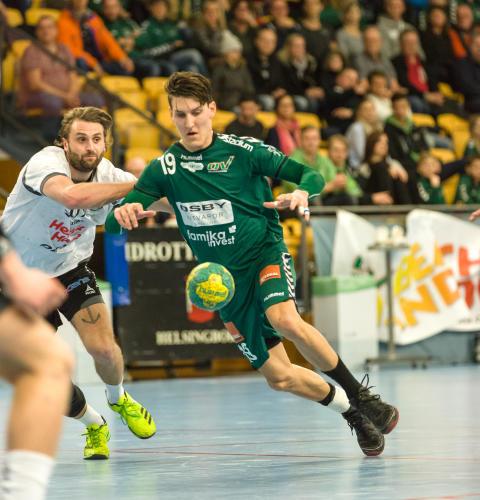 OV  Helsingborg handboll