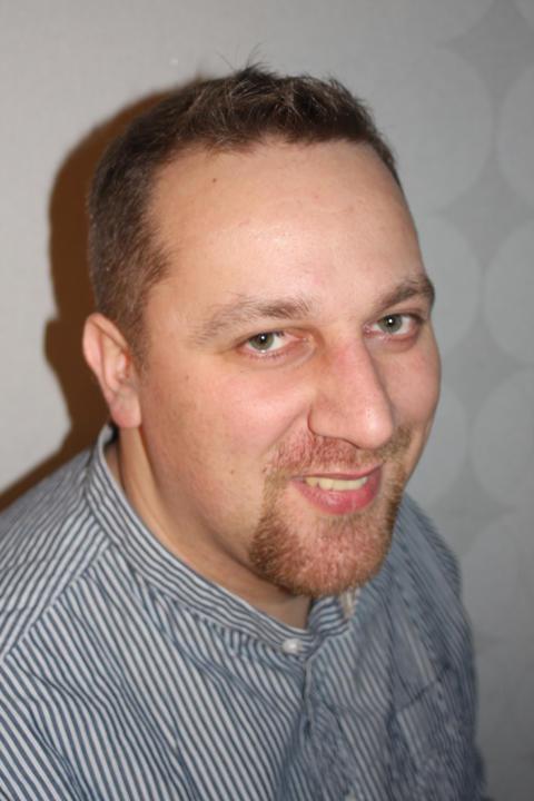 Eduard Stepanov, Teknisk exportsäljare, Thermotech Vostok AB