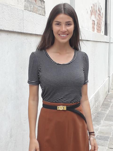 Felicia Hamm Profilbild