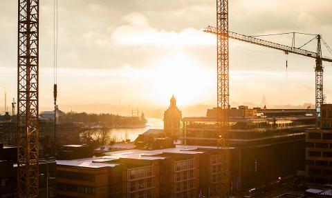 Positiva nyheter för byggbranschen: översiktsplaner föreslås bli mer tillförlitliga