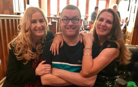 Stroke survivors in Wales battling hidden mental health problems