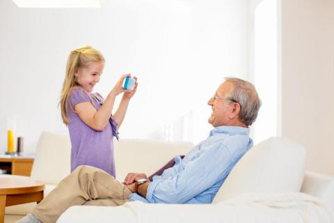 Københavnerbørn får tidligst mobiltelefon