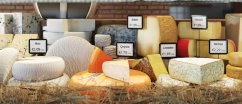 Bevidste forbrugere – hvorfor effektiv mærkning altid bør være øverst i fødekæden