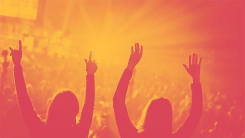 Årets influencer, årets podd och årets stjärnskott – röstningen i full gång till ICONFEST