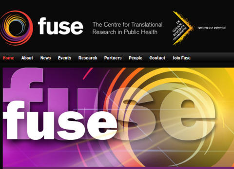 Fuse gets five year funding