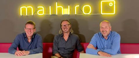 Accenture akquiriert Münchner CRM- und CX-Beratungsspezialist maihiro