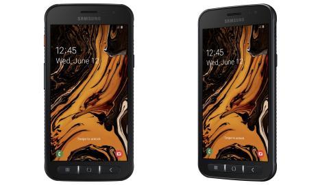 Kovaan yrityskäyttöön suunniteltu Samsung Galaxy XCover 4S Enterprise Edition saapuu Suomeen
