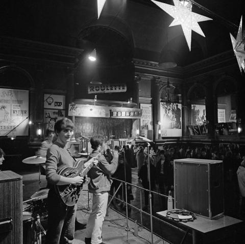 K-spaning efter 60-talets britpop