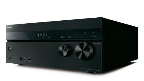 Nowe produkty Sony obsługujące nagrania o wysokiej rozdzielczości: dźwięk jak marzenie
