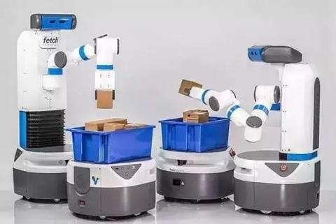 Global Warehousing and Logistics Robots Industry Market Research Report 2017