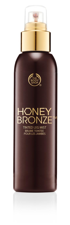 Honey Bronze™ Tinted Leg Mist