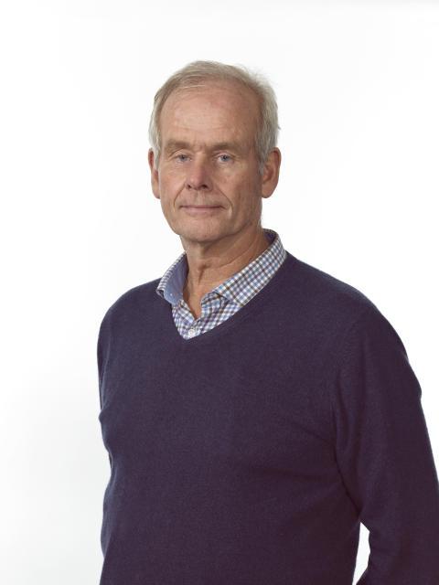 Mikael Wehtje (M), ordinarie ledamot