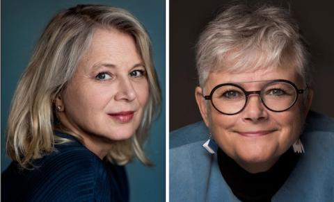Svalbo fortsätter med författarkvällar i egen regi