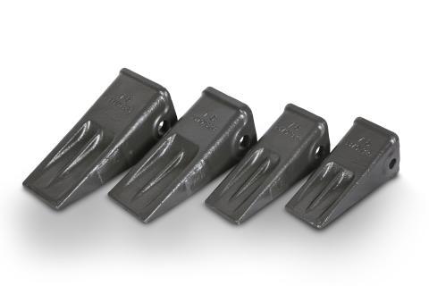 Grävtänder GT - Volvo Endurance Tandsystem