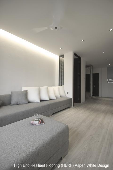 A dream floor