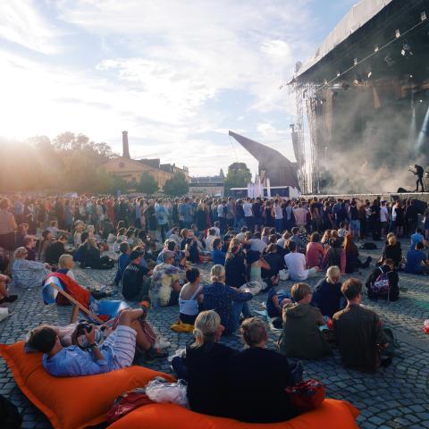 Stockholm motorn i Sveriges besöksnäring med 13,5 miljoner gästnätter under 2016