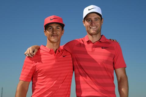 Lucas Bjerregaard og Thorbjørn Olesen spiller på ugens PGA TOUR