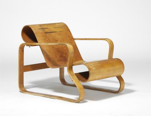 "Alvar Aalto: ""Paimio""."