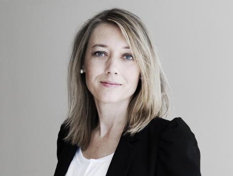 Anna Gissler, vd Stockholm Business Region Development
