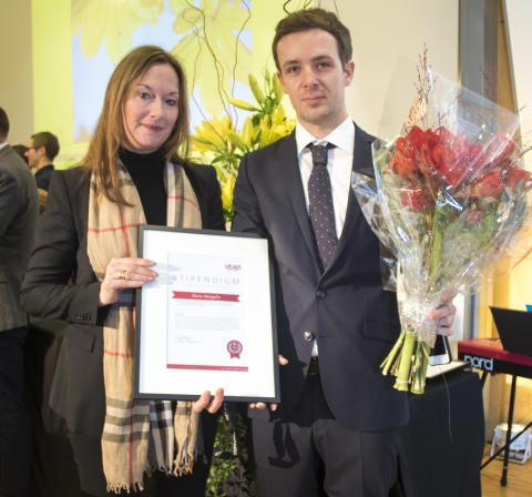 Bioenergistipendium till doktorand vid Linnéuniversitetet